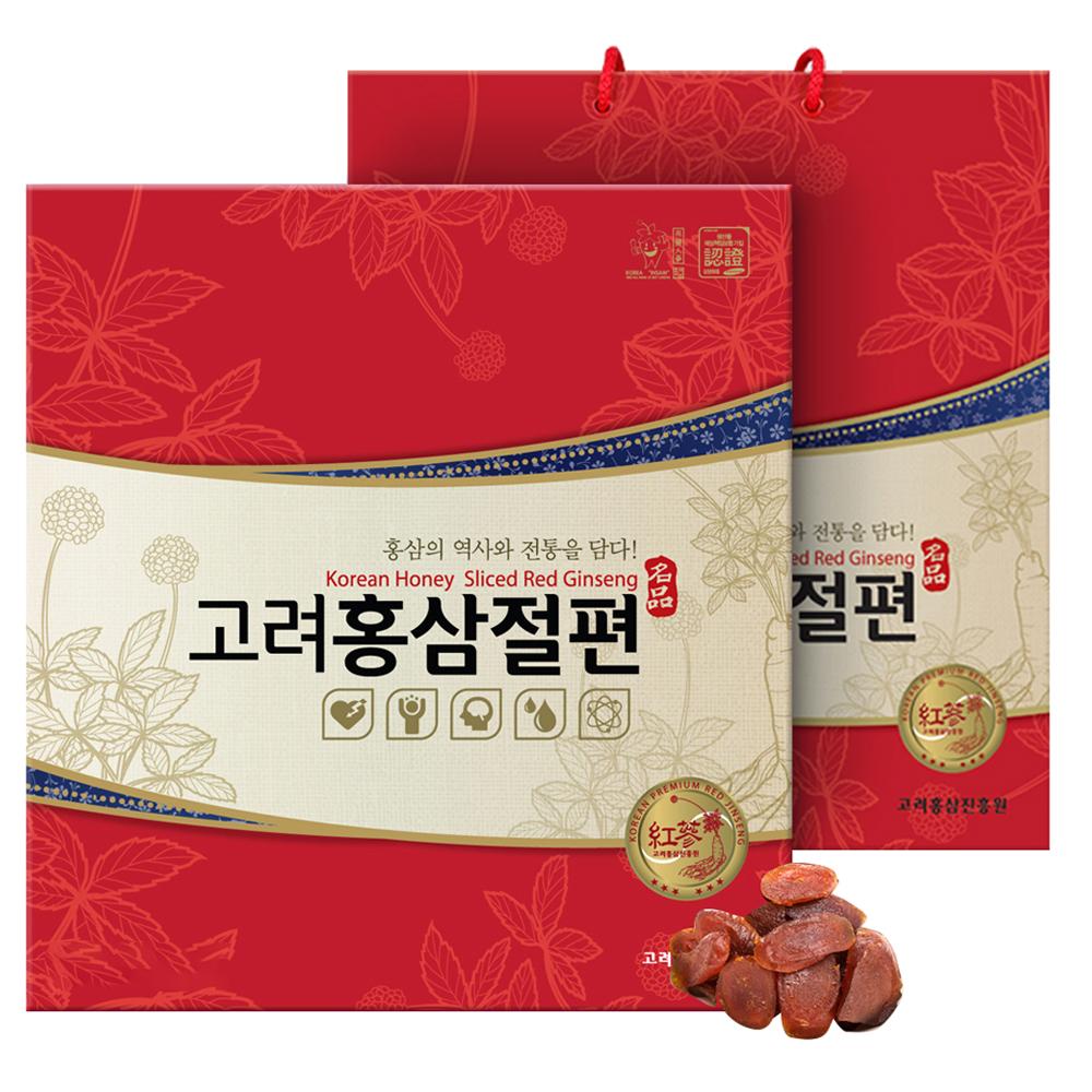 고려홍삼진흥원선물세트15개입